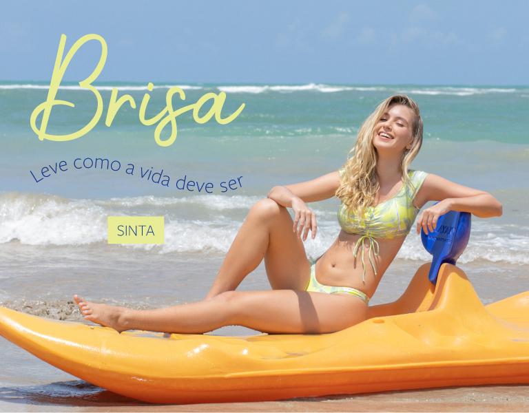 Banner Coleção Brisa Mobile
